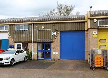 Thumbnail Light industrial for sale in Unit Falcon Business Park, Ivanhoe Road, Hogwood Lane Industrial Estate, Finchampstead, Wokingham, Berkshire