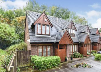 Thumbnail 2 bed end terrace house for sale in Kirkman Close, Gorton, Greater Manchester