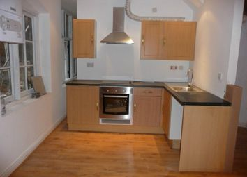 Thumbnail 3 bedroom flat to rent in Princess House, Spencer Street, Jewellery Quarter