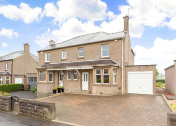 Thumbnail 4 bed semi-detached house for sale in 35 North Gyle Road, Corstorphine, Edinburgh