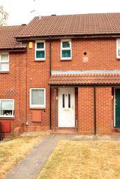 Thumbnail 2 bed terraced house for sale in Fredas Grove Harborne, Birmingham, Birmingham