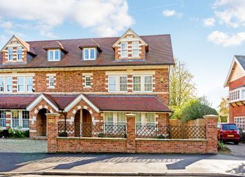 Thumbnail 5 bed semi-detached house to rent in Woodstock Road, Oxford