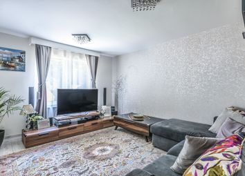 Thumbnail 3 bedroom end terrace house for sale in Domville Close, London