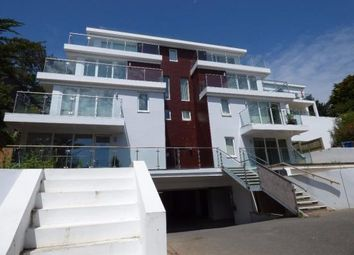 Thumbnail 3 bed flat for sale in Highmoor Road, Poole, Dorset