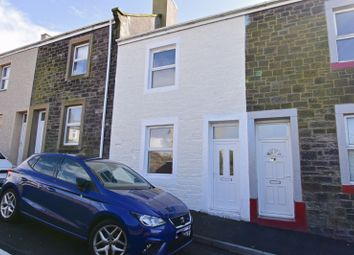 Thumbnail 2 bed terraced house for sale in North Row, Whitehaven