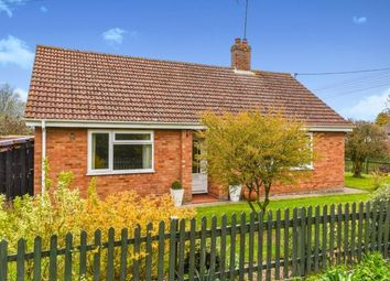 Thumbnail 2 bedroom bungalow for sale in Holme Hale, Thetford, Norfolk