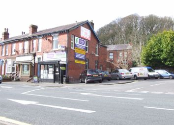 Thumbnail 2 bed flat to rent in Flat Above Shop, Preston Road, Chorley