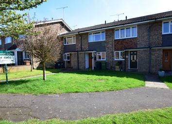 Thumbnail 2 bed terraced house for sale in Grieve Close, Tongham, Farnham