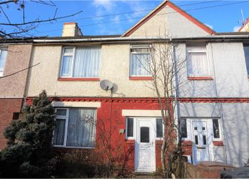 Thumbnail 2 bed terraced house for sale in Tower Road, Luton