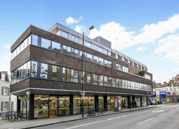Thumbnail Flat to rent in Kensington, London
