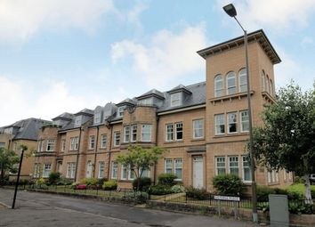 Thumbnail 2 bed flat for sale in Victoria Place, Stirling