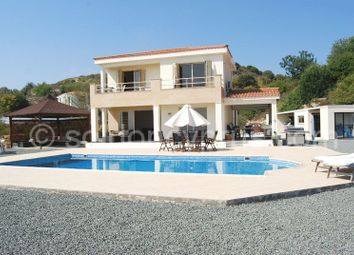 Thumbnail 3 bed villa for sale in Armou, Paphos, Cyprus