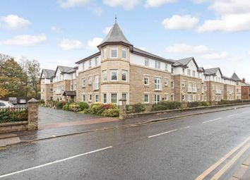 Thumbnail 1 bedroom flat for sale in Dalblair Court, Dalblair Road, Ayr, South Ayrshire