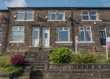 Thumbnail 2 bed terraced house to rent in Hutton Terrace, Bradford