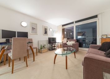 Thumbnail 1 bedroom flat to rent in Lowry House, Cassilis Road, Canary Wharf, London, London
