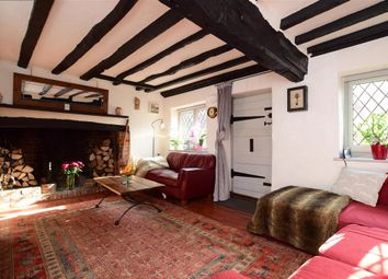Thumbnail 2 bed link-detached house for sale in The Street, Kingston, Lewes, East Sussex
