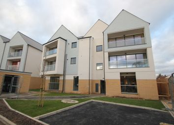 Thumbnail 1 bed flat to rent in Point Chase, Marks Tey, Colchester