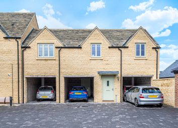 Thumbnail 2 bed flat for sale in Hatter Close, Tetbury