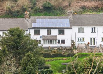 Thumbnail 3 bed terraced house for sale in Longcoombe Lane, Polperro, Looe