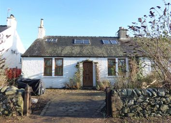 Thumbnail 3 bedroom cottage for sale in Fincraigs Farm Cottages, Cupar, Fife