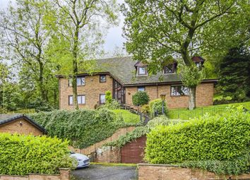 Thumbnail 5 bed detached house for sale in Heatherside Road, Ramsbottom, Lancashire
