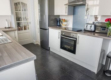 Thumbnail 2 bed semi-detached house for sale in Park Street, Cleckheaton