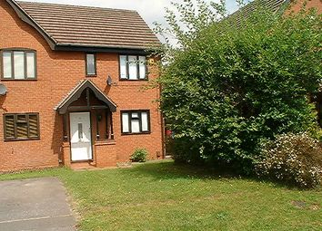 Thumbnail 2 bed semi-detached house to rent in Osterley Grove, Nuthall, Nottingham