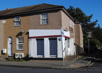 Thumbnail Commercial property to let in North Street, Romford