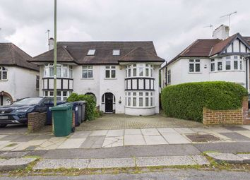 4 bed semi-detached house for sale in Holders Hill Avenue, Hendon, London NW4