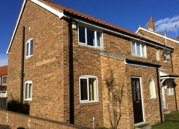 Thumbnail 2 bed terraced house to rent in Southmere Cottages, South Sea Road, Flamborough, East Yorkshire YO151Nf