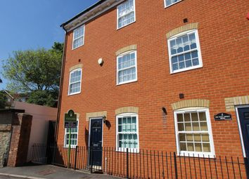 Thumbnail 3 bed property to rent in Old Post Office Mews, Hythe