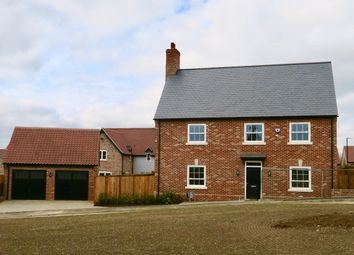 4 bed detached house for sale in Plot 36, Hill Place, Brington PE28