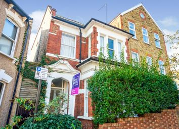 2 bed flat for sale in Duckett Road, London N4