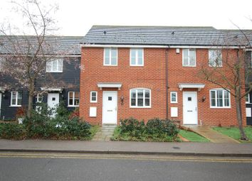 3 bed terraced house for sale in Rowley Road, Orsett, Grays RM16
