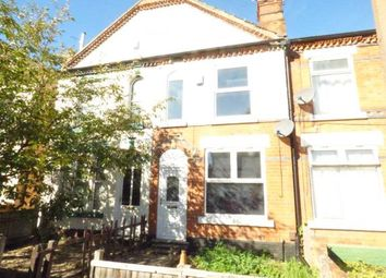 2 bed terraced house for sale in Granville Avenue, Long Eaton, Nottingham, Nottinghamshire NG10