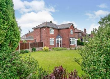 Thumbnail 3 bed detached house for sale in Stocks Lane, Penketh, Warrington, Cheshire