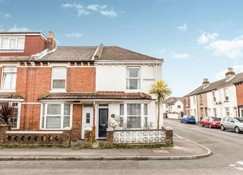 Thumbnail 3 bed end terrace house for sale in Tintern Road, Gosport