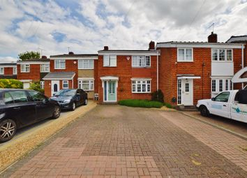 Thumbnail 3 bed terraced house for sale in Minster Way, Langley, Slough