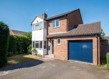 4 bed detached house for sale in Kestrel Way, Bicester OX26
