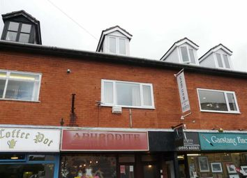 Thumbnail 1 bed flat to rent in Church Street, Garstang, Preston
