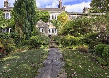 Thumbnail 4 bed cottage for sale in Lower Knotts Cottage, Harwood, Bolton