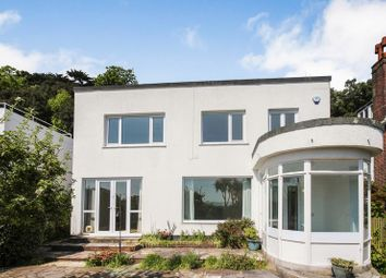 Thumbnail 3 bed detached house for sale in Park Hill Road, Torquay