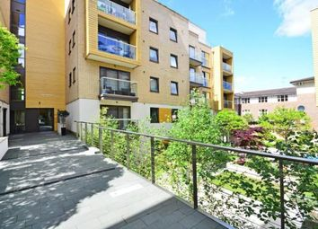 Thumbnail 2 bed flat to rent in Sunflower Court, Granville Road, Childs Hill, London