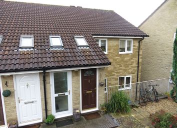 Thumbnail 2 bed flat for sale in White Mead, Yeovil
