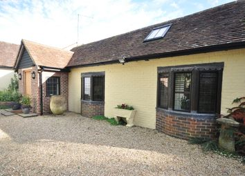 Thumbnail 2 bed bungalow to rent in The Street, Ewhurst, Cranleigh