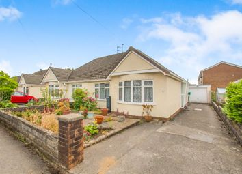 Thumbnail Semi-detached bungalow for sale in Heol Hendre, Cardiff