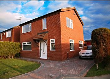 Thumbnail 4 bed property to rent in Smithy Pathway, Chester