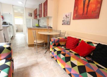 Thumbnail 5 bed property to rent in Brithdir Street, Cathays, Cardiff