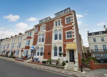 Thumbnail 10 bed terraced house for sale in Brunswick Terrace, Weymouth