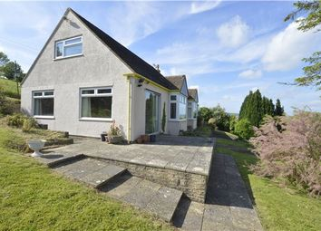 Thumbnail 4 bed detached bungalow for sale in Selsley East, Stroud, Gloucestershire